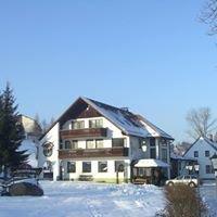 Gasthof Hammerschmiede Bischofsgrün im Fichtelgebirge