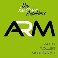 ARM - Die Reuttener Autobörse