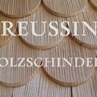 Greussing Holzschindeln