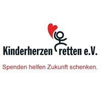 Kinderherzen retten
