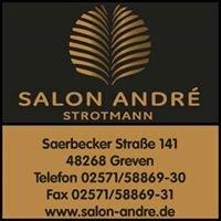 Salon André Strotmann