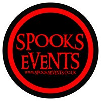 Spooks Events