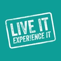 Live It. Experience It.
