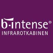 b-intense Infrarotkabinen