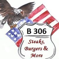 B 306 Steaks, Burgers & More