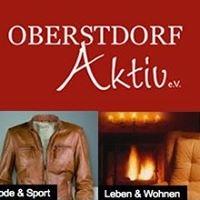 Einkaufserlebnis Oberstdorf