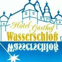 Hotel-Gasthof Wasserschloss