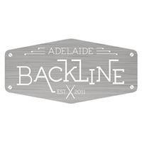 Adelaide Backline