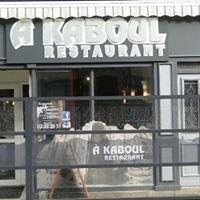 À Kaboul Restaurant
