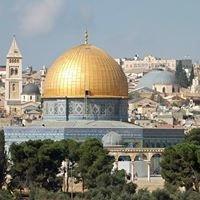 Israel Reiseleiter Ushi Engel