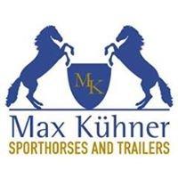 Max Kühner Sporthorses