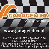 Garagem HM