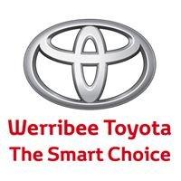Werribee Toyota