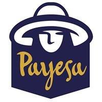 Payesa Ibiza in Scotland