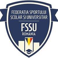 Federația Sportului Școlar și Universitar