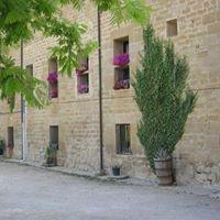 Centro de Turismo Rural de Beire (Navarra)