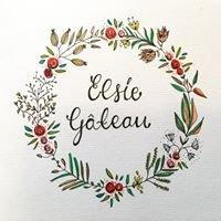 Elsie Gâteau