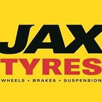 JAX Tyres Salamander Bay