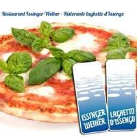Restaurant Issinger Weiher - Ristorante laghetto d'Issengo