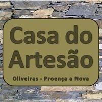 Casa do Artesão Oliveiras