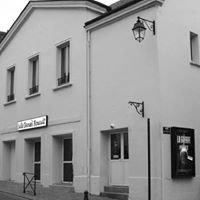 Salle Daniel Rouault