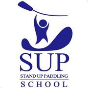 The Stand Up Paddling School