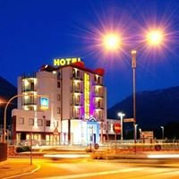 Hotel Sporting Trento Ghs Global Hotel Services