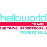 helloworld Forest Hill