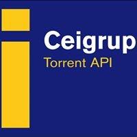 Ceigrup Torrent API