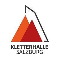 Kletterhallesalzburg
