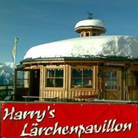 Harry's Lärchenpavillon