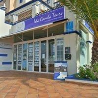 Isla Canela Tours