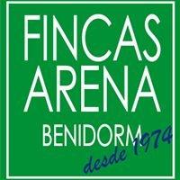 FINCAS ARENA - DESDE 1974
