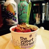 The yogurt stories