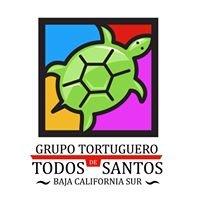 Grupo Tortuguero de Todos Santos A.C.