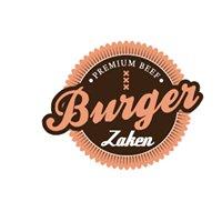 Burger Zaken, Amsterdam's finest burgers