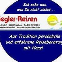 Ziegler-Reisen