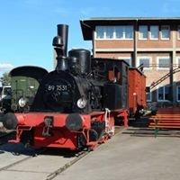 SEH - Süddeutsches Eisenbahnmuseum Heilbronn e.V.