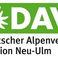 Deutscher Alpenverein Sektion Neu-Ulm e.V.