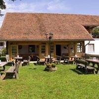 Gästehaus Buschenschank Weingut Kleinschuster