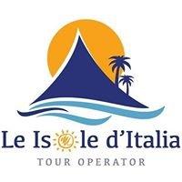Le Isole d'Italia Tour Operator