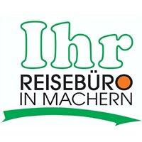 IHR Reisebüro in Machern