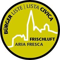 Bürger Liste Lista Civica Klausen Chiusa
