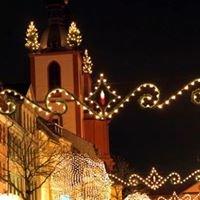 Glühwein- und Weihnachtsmarkt Fulda