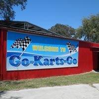 Go Karts Go Nelson Bay