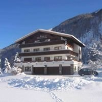 Haus am Waldrand - Bach im Lechtal