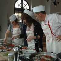 Villa Maria Cooking Course