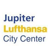 Jupiter Lufthansa City Center