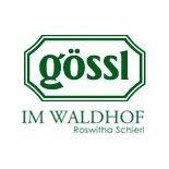 Gössl im Waldhof