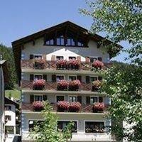 Hotel Compagnoni Santa Caterina Valfurva
